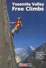 Supertopo Supertopo Yosemite Valley Free Climbs