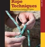 Falcon Falcon Complete Guide to Rope Techniques, 2nd