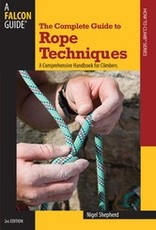 Falcon Falcon Complete Guide to Rope Techniques, 2nd