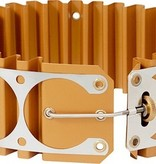 MSR MSR Heat Exchanger