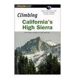 Falcon Falcon Guides Climbing California's High Sierra, 2nd