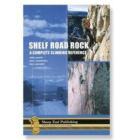 Sharp End Sharp End Shelf Road Rock