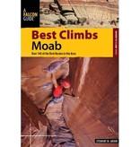 Falcon Falcon Guides Best Climbs Moab