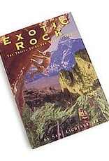 Partner's West Exotic Rock: The Travel Guide for Rock Climbers