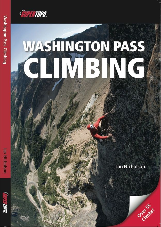 Supertopo Super Topo Washington Pass Climbing