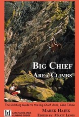 Wolverine Publishing Teton Rock Climbs