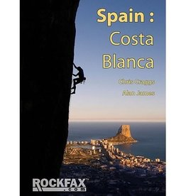 Wild Country Wolverine Costa Blanca Spain