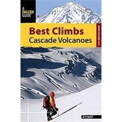 Falcon Falcon Best Climbs- Cascade Volcanoes