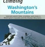 Falcon Falcon Climbing Washington's Mountains