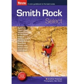 Wolverine Publishing Wolverine Smith Rock Select
