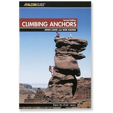 Falcon Falcon Guides Climbing Anchors, 2nd