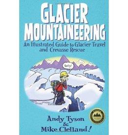 Falcon Falcon Guides Glacier Mountaineering