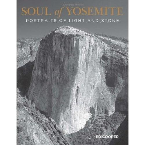 Falcon Falcon Guides Soul of Yosemite