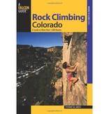 Falcon Falcon Guides Rock Climbing Colorado, 2nd