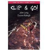 Falcon Falcon Guides How to Climb: Clip and Go!