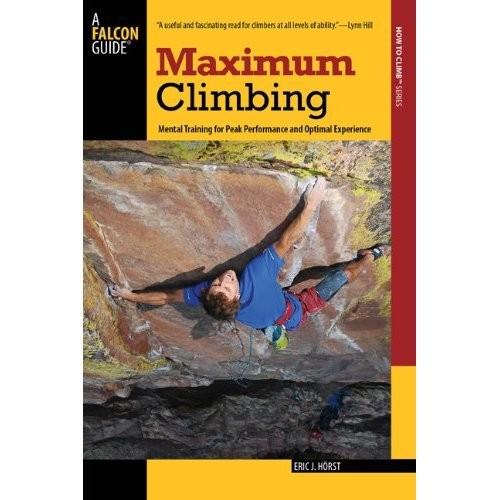 Falcon Falcon Guides Maximum Climbing