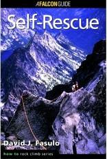 Falcon Falcon Guides How to Climb: Self-Rescue