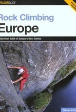 Falcon Falcon Guides Rock Climbing Europe