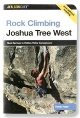 Falcon Falcon Guides Rock Climbing Joshua Tree West