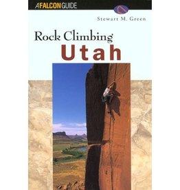 Falcon Falcon Guides Rock Climbing Utah