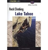 Falcon Falcon Guides Rock Climbing Lake Tahoe
