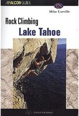 Falcon Falcon Guides Rock Climbing Lake Tahoe