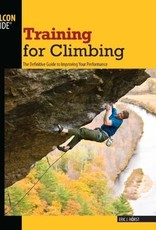 Falcon Falcon Guides Training for Climbing, 2nd