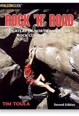 Falcon Falcon Guides Rock n' Road, 2nd