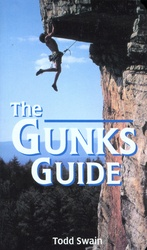 Falcon Falcon Gunks Guide