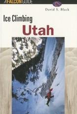 Falcon Falcon Ice Climbing Utah