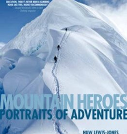 Globe Pequot Press Falcon Mountain Heroes