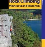 Falcon Falcon Rock Climbing Minnesota & Wisconsin, 2nd