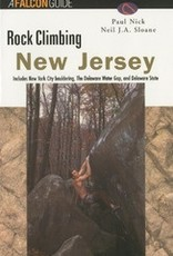 Falcon Falcon Rock Climbing New Jersey
