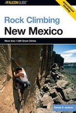Falcon Falcon Rock Climbing New Mexico