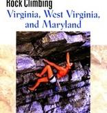 Falcon Falcon Rock Climbing Virginia, West Virginia, & Maryland