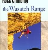 Falcon Falcon Rock Climbing the Wasatch Range