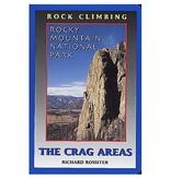 Falcon Chockstone Press Rock Climbing Rocky Mountain National Park- The Crag Areas