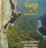 Partner's West New River Gorge and Summersville Lake Rock Climbers' Guidebook, 2nd edition