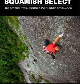 Quickdraw Publications Quickdraw Squamish Select, 3rd Ed.