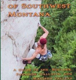 Wolverine Publishing Wolverine Rock Climbs of Southwest Montana