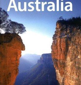 Partner's West Lonely Planet Austrailia