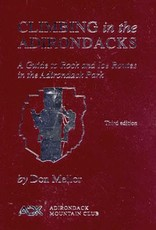 Partner's West Climbing in the Adirondacks, Third Edition