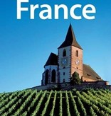 Partner's West Lonely Planet France