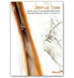 Wolverine Publishing Wolverine Joshua Tree Rock Climbs
