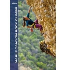 Wolverine Publishing Wolverine Maple Canyon Rock Climbs
