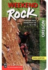 Mountaineers Mountaineers Books Weekend Rock Oregon