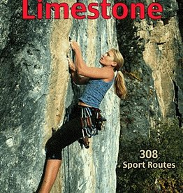 Partner's West Rock Climbing Guide Spearfish Canyon Limestone