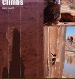 Sharp End Sharp End Classic Desert Climbs