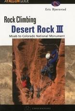 Falcon Falcon Desert Rock III