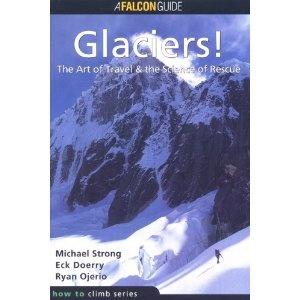Falcon Falcon Guides Glaciers!